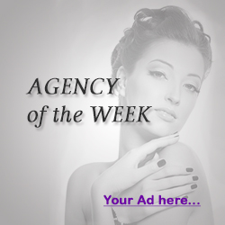 escort agency of the week
