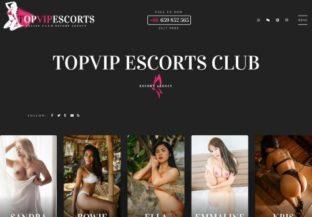 TOPVIP ESCORTS CLUB