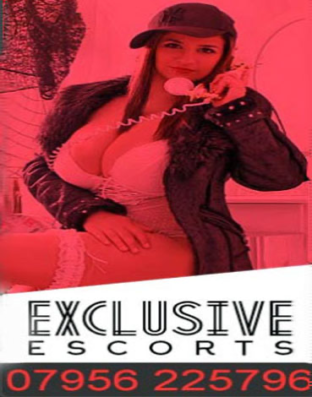*An Exclusive Escorts